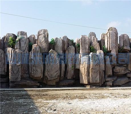 淮安塑石假山